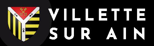 Logo de la mairie de Villette sur Ain