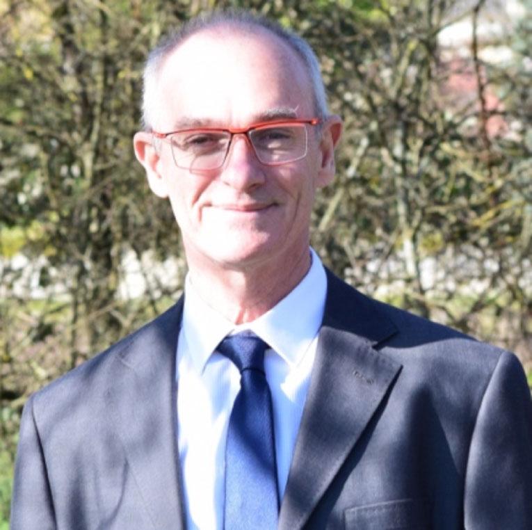 Bertrand Grimault