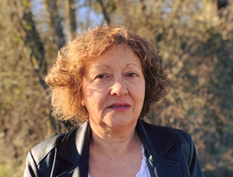 Brigitte Pulcini