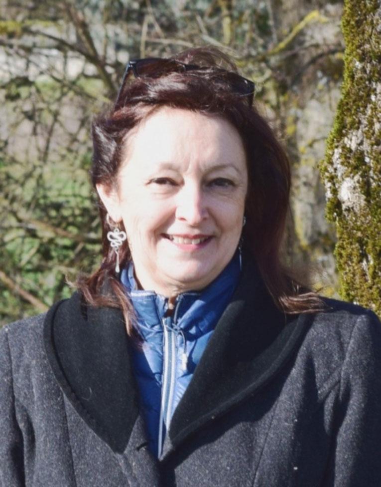 Françoise Spannente
