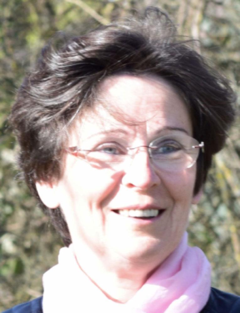 Marie-Christine Chevrier