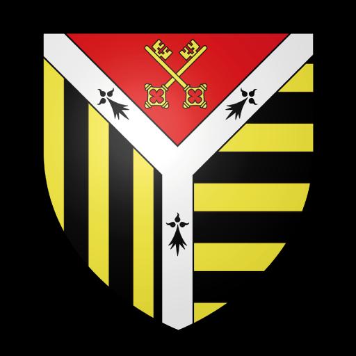 Blason de Villette-sur-Ain